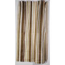 Zuhanyfüggöny - Textil - 180 X 180cm - 01