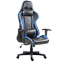 MyLike Gamer Szék – Pro – Fekete/Kék