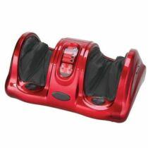 MyLike Elektromos Lábmasszírozó Távirányítóval - Piros