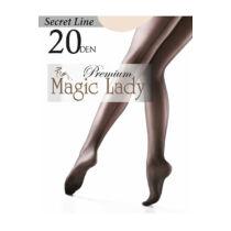 Magic Lady Harisnyanadrág Secret Line