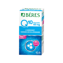 Béres Q10 60 Mg Tabletta 60db