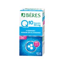 Béres Q10 60 Mg Tabletta 60db