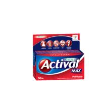 Actival Max Filmtabletta 90db