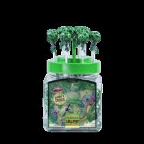 Euphoria Cannabis Lollipops Jar 12g (Nyalóka)