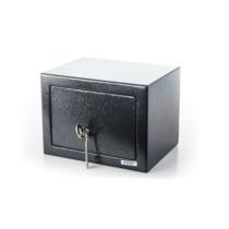 G21 Széf Kulcsos Zárral 230x170x170mm (6392207)