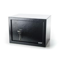 G21 Széf Kulcsos Zárral 350x250x250mm (6392208)