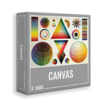 Cloudberries Poszter Puzzle 1000 darab - CANVAS