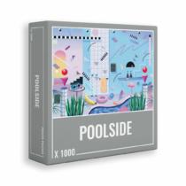 Cloudberries Poszter Puzzle 1000 darab - POOLSIDE