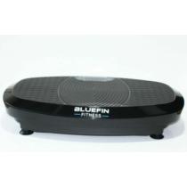 Bluefin Fitness 3D Kétmotoros Vibrációs Tréner - Bluetooth - Fekete