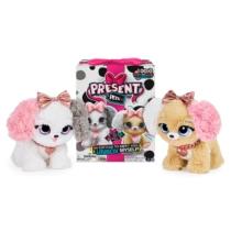 Present Pets Ajándék - Meglepetés Interaktív Kutyus