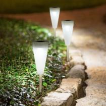 Garden of Eden LED szolár lámpa