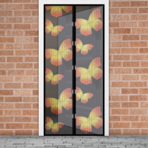Delight Szúnyogháló függöny ajtóra