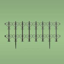 Garden of Eden Virágágyás szegély / kerítés