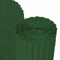 Garden of Eden Belátásgátló műnád - zöld - 1,5 x 3 m