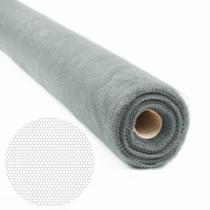 Delight Szúnyogháló hengeres kiszerelés - vágható - 100 cm x 30 m - Szürke