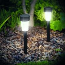 Garden of Eden LED-es kültéri szolár lámpa