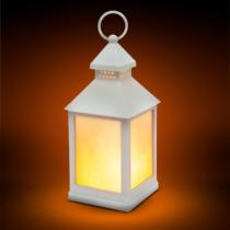 Garden of Eden Lángokat imitáló elemes LED lámpa