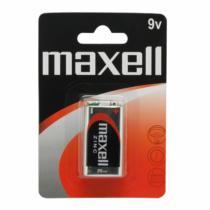 Maxell 9V-os elem