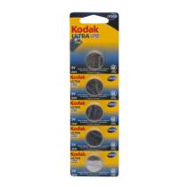 Kodak Kodak ULTRA lithium elem