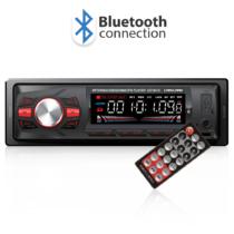 Carguard MP3 lejátszó Bluetooth-szal, FM tunerrel és SD / USB olvasóval