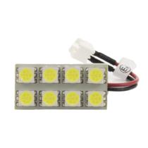 Carguard Autós LED - CLD312 - 30 x 15 mm (W5W, C5W, BA9S) - 160 lm - can-bus - SMD - 2W - 12V