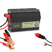 MNC Feszültség átalakító inverter - 12 V - 300 W