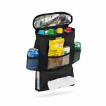 MNC Ülésre akasztható autós rendszerező thermo betéttel
