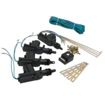 Delight Központizár motorok + vezérlő egység