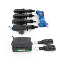 Carguard Távirányítós központizár vezérlő motorokkal
