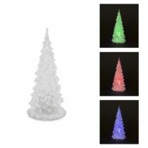 Family Christmas LED karácsonyfa