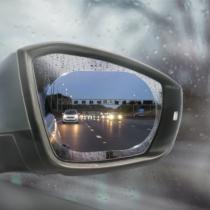 MNC Vízlepergető fólia visszapillantó tükörre - 2 db / csomag