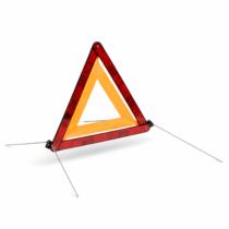 Carguard Elakadásjelző háromszög - 43 x 43 x 43 cm