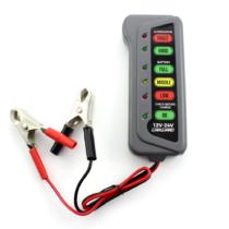 Carguard Akkumulátor, generátor teszter 12 - 24 V