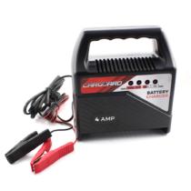 Carguard Akkumulátor töltő - 4A, 12V