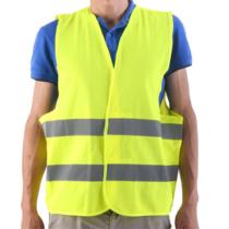 Carguard Láthatósági mellény - citromsárga