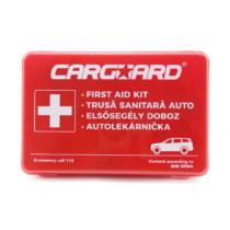 Carguard Elsősegély felszerelés