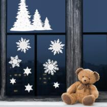 Family Christmas Dekormatrica szett - 3D