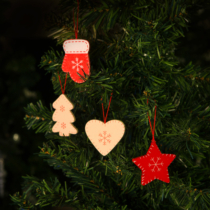 Family Christmas Karácsonyfadísz szett