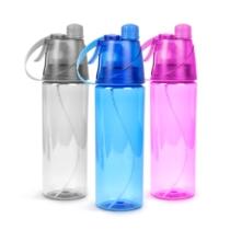 Family Sport Sport kulacs, spriccelővel - 600 ml - 3 szín