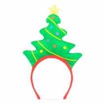 Family Christmas Karácsonyi hajráf - karácsonyfa