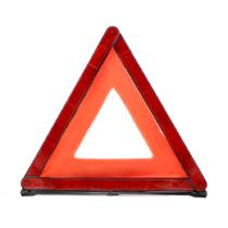 MNC Elakadásjelző háromszög - 43 x 43 x 43 cm