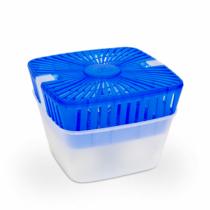 Bison AirMax páramentesítő készülék - 450 g páramágnes tablettával
