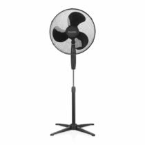 Bewello Álló ventilátor - Ø38 cm - fekete