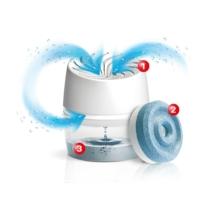 Henkel Ceresit Stop Pára AERO360° Fürdőszobai páramentesítő készülék