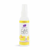 Paloma Illatosító - Paloma Car Deo - pumpás parfüm - Vanilla - 65 ml