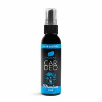 Paloma Illatosító - Paloma Car Deo - prémium line parfüm - Blue lagoon - 65 ml