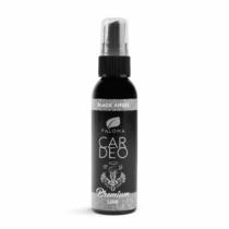 Paloma Illatosító - Paloma Car Deo - prémium line parfüm - Black angel - 65 ml