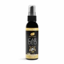 Paloma Illatosító - Paloma Car Deo - prémium line parfüm - Gold rush - 65 ml