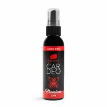 Paloma Illatosító - Paloma Car Deo - prémium line parfüm - Cool fire - 65 ml