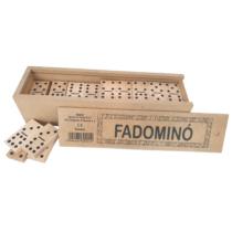 Fa Domino - Fadobozban